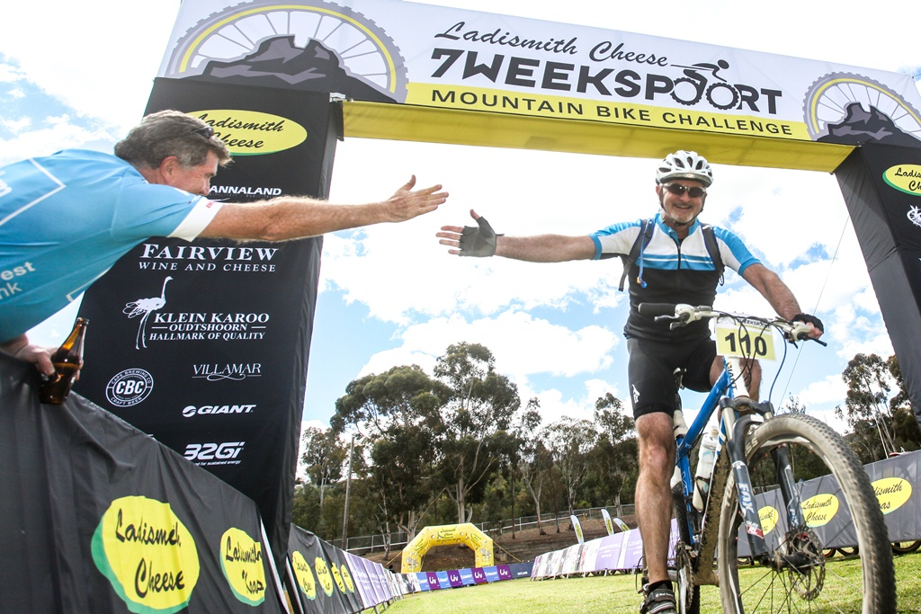 Entries Open For 2017 Ladismith Cheese 7Weekspoort MTB Challenge