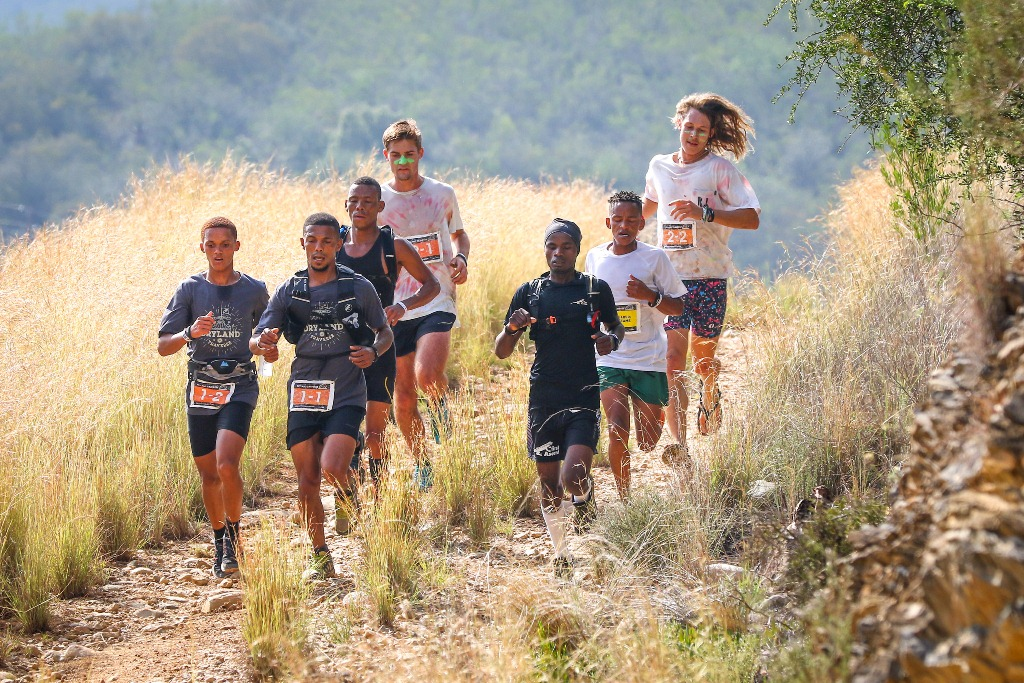 Trail runs will be included for the first time in 2018, with runners able to choose from 6km or 12km distances. The trail runs will take place on Friday 28 September. Photo by Oakpics.com.